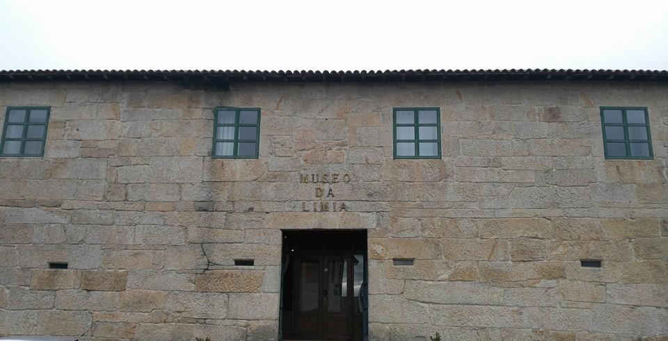La Voz entrevistou o alcalde de Vilar de Santos con motivo do aniversario do Museo