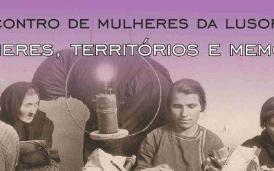 Museo da Limia acolle I Encontro de Mulleres da Lusofonía