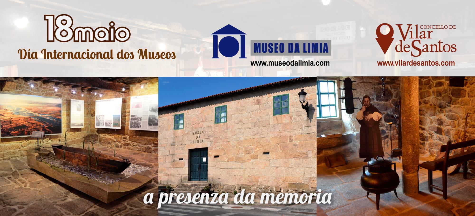 Día internacional dos museos