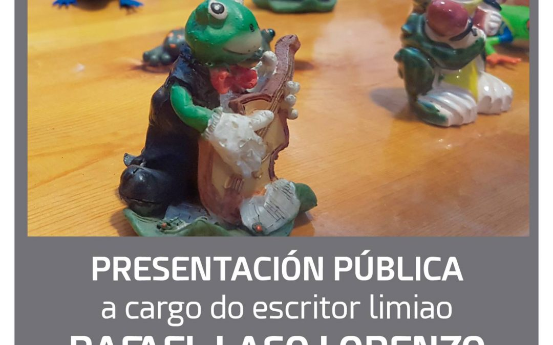 """Presentación da nova exposición do Museo da Limia """"Unha vida de ra"""""""