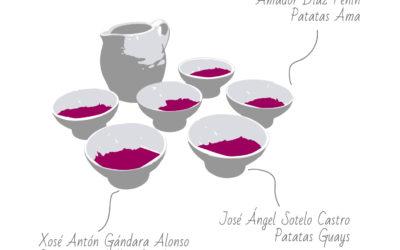 A Pataca centra as III Conversas na Taberna no Museo da Limia