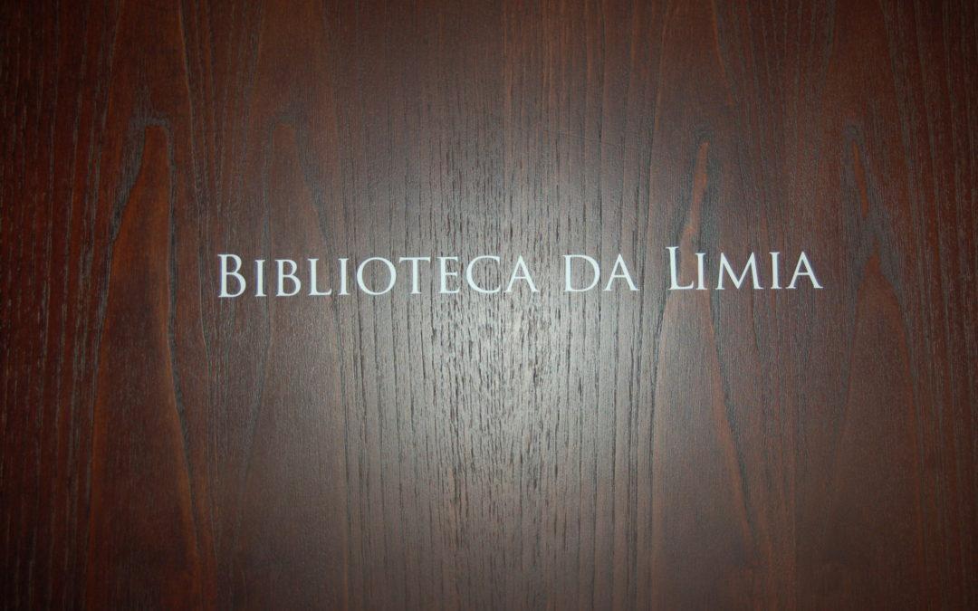 Discurso do Presidente do Padroado, Delfín Caseiro, no acto de inauguración da Biblioteca da Limia