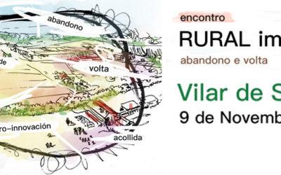 O Museo Etnográfico da Limia abre as portas ao debate sobre a innovación agraria