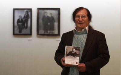 O Museo da Limia apoia a concesión a Isaac Alonso Estraviz da Medalla de Ouro da provincia
