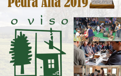 Acto público entrega Premio Pedra Alta 2019