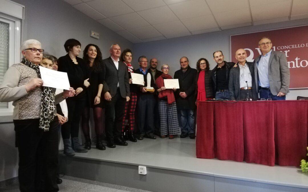 CDR O Viso, «A solidariedade organizada»