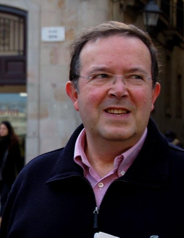 Luis Alvarez Pousa