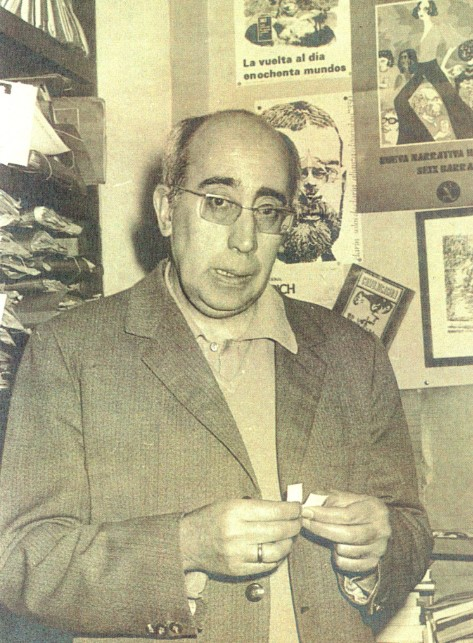Antón Tovar Bobillo